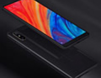 Xiaomi Unveils Mi MIX 2S Smartphone, Mi Gaming Laptop