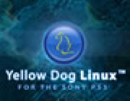PlayStation 3 to Run Yellow Dog Linux