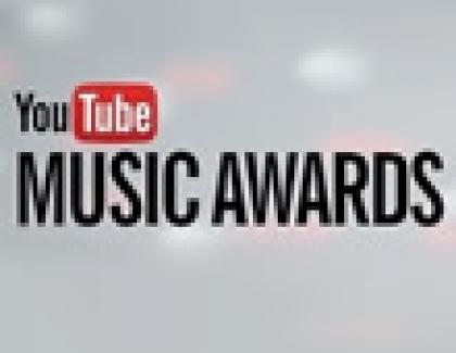 YouTube Debuts Music Awards
