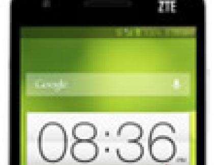 ZTE's Grand S And Nubia 5 Smartphones Debut in the U.S.