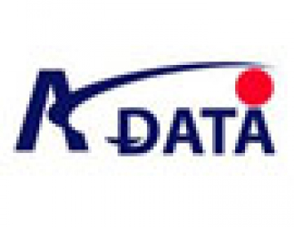 A-DATA Introduced Turbo Series 120x CompactFlash Card