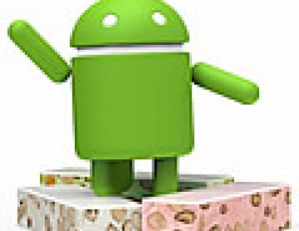"Android N Will Be Called ""Nougat"""