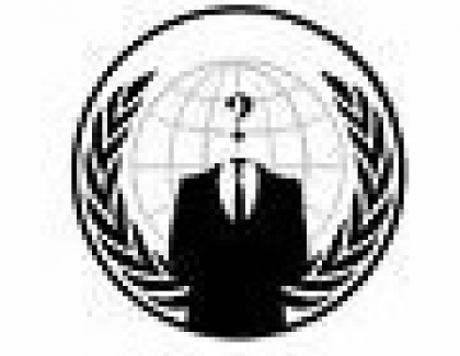 Anonymous Take Down U.S. Commission Website