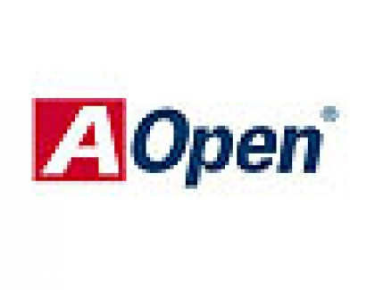 AOpen Announces 18X DVD Burner