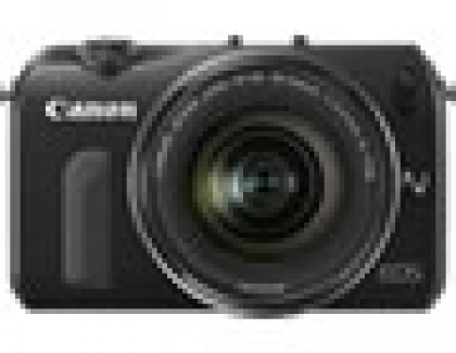 Canon EOS-M Mirrorless Camera Coming This September