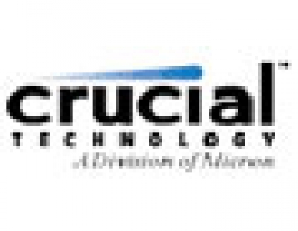 Lexar Media Announces Crucial Three Channel DDR3 Memory Kits