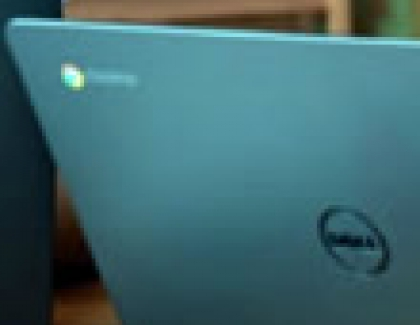 Dell Unveils Chromebook 11 For Education