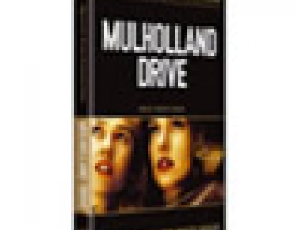 No Personal DVD Copy of Mulholland Drive in France
