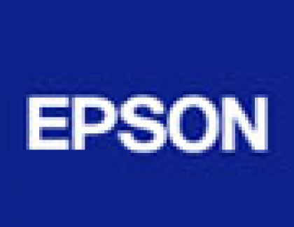Epson and Microsoft Announce a Cross-License of their Patent Holdings
