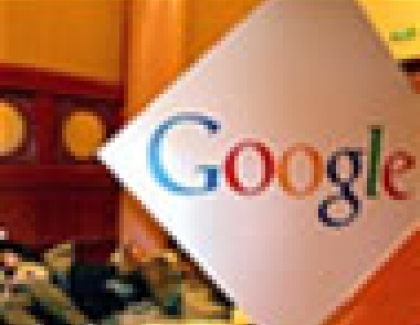 Google Targets Business Software Programs