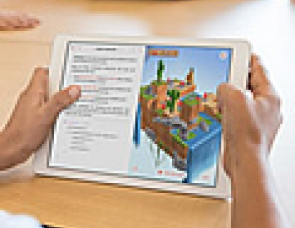 Low-Cost iPad For Classrooms Coming Next Week