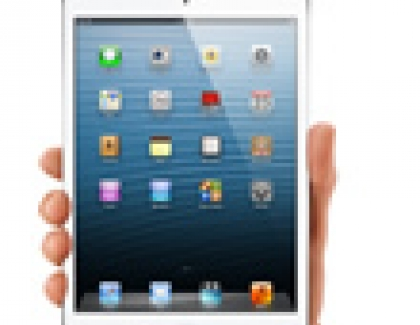 New iPads Expected To Be Unveiled At Apple Event Next Week