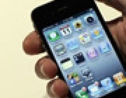 Samsung Display To Terminate LCD Contract With Apple