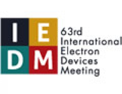 Globalfoundries and Intel to Talk About 10, 7nm at IEDM