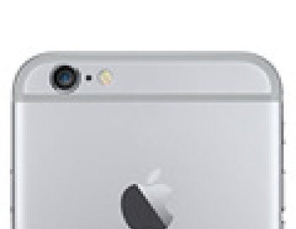 Apple Offers Camera Replacement For iPhone 6 Plus