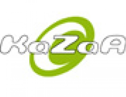 Kazaa Forced to Block Search Terms