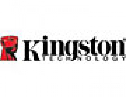 Kingston to Unveil Ultra Low Latency 800MHz Memory Modules