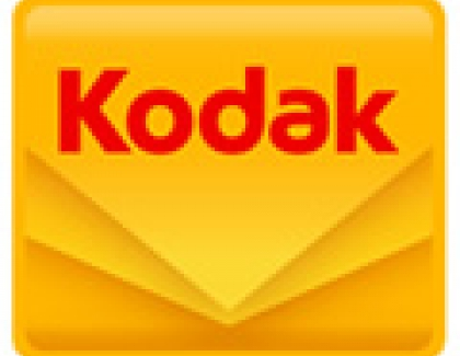 Kodak Finalizes Agreements With Hollywood Studios