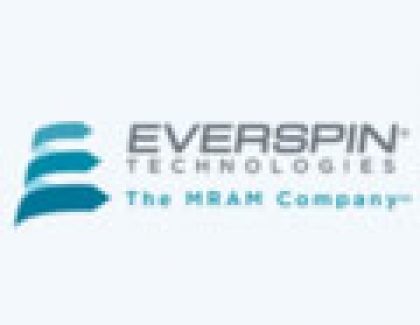 Everspin Releases Highest Density MRAM Products