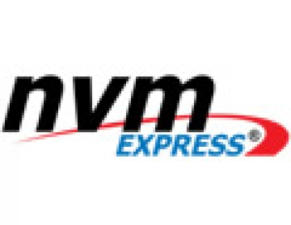 NVM Express Over Fabrics Specification Released