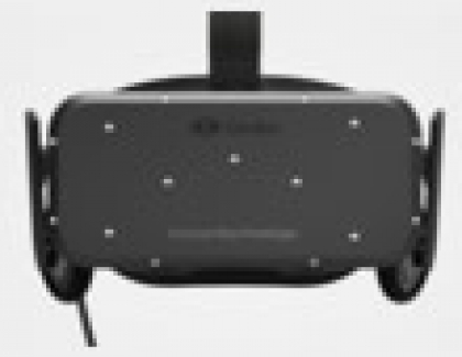 New Oculus 'Crescent Bay' Headset Announced