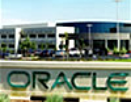 Oracle Unveils Faster Servers