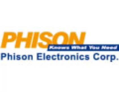 Phison Showcases Thunderbolt SSDs, New NVMe Controllers at CES