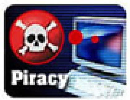 A Fifth of PC Software in United States is Pirated