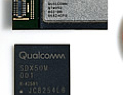 Qualcomm Delivers 5G NR mmWave and Sub-6 GHz RF Modules for Smartphones