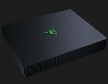 Razer Launches the Sila Gaming Grade Wi-Fi Router