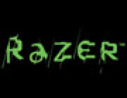 Microsoft and Razer Launch Keyboard for Gamers