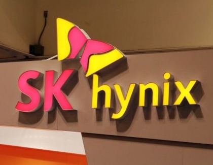 SK Hynix To Start Production Of 36-Layer 3D NAND Flash Chips