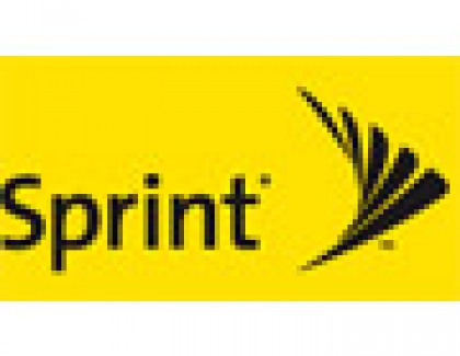 Sprint BlackBerry Curve is now Available
