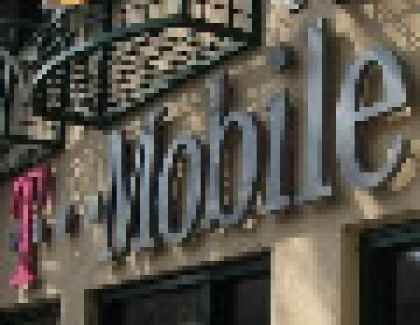 T-Mobile To Offer iPhone Soon