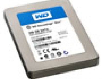 WD Introduces Its First SSD Drives