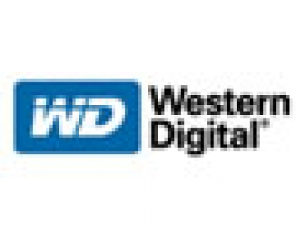 WD Ships 250 GB Hard Drive For Notebooks