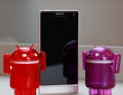 Sony Is Rolling Out Jelly Bean 4.1 Update for Xperia S, Xperia SL & Xperia acro S
