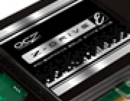 OCZ Z-Drive Bootable PCI-Express SSD Solution Available