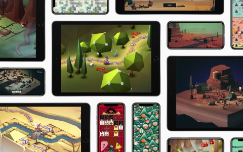 Apple Arcade Goes Live to Beta Testers