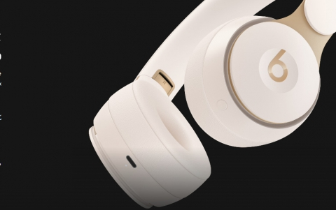 Apple's Beats Releases Solo Pro Headphones