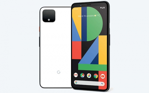 Pixel 4 Series Detailed by Best Buy Canada