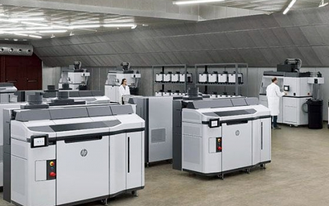 HP Introduces New 3D Printing Subscriptions, Services