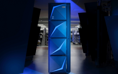 IBM Unveils the z15 Mainframe With Data Privacy Capabilities