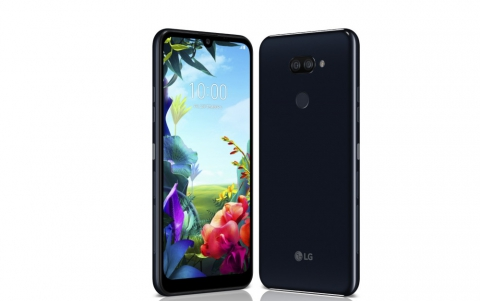 New LG K50S and K40S Continue Strategy of Flagship Features with Friendlier Prices
