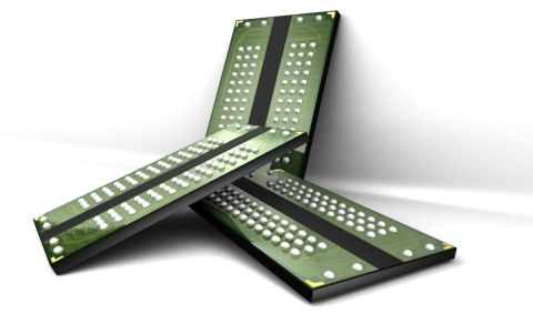 Micron Starts Volume Production of 1z Nanometer DRAM Process Node