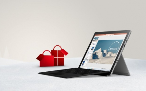 Microsoft Store Black Friday Deals Start Today