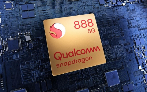 Qualcomm Announces Snapdragon 888