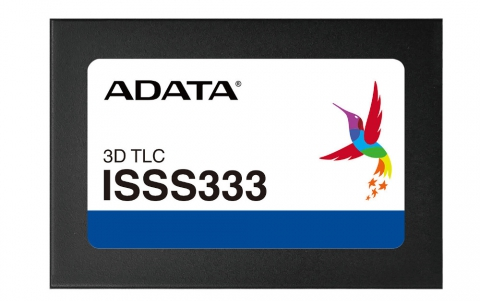 ADATA ISSS333 SSD Launched With Power Loss Protection