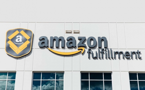 Amazon Hired 80,000 People to Meet High Demand