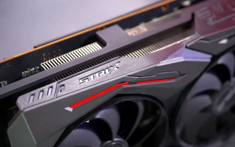 Asus Says ROG Strix Radeon RX 5700-series Graphics Cards Are Overheating Because the Screws Are Too Loose